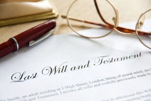 Lake County Estate Planning Attorney