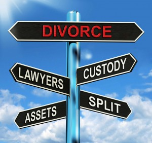Leadville divorce lawyer