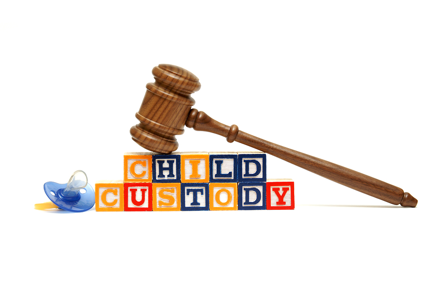 Lake County Child Custody Attorney
