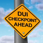What to Do at a DUI Checkpoint