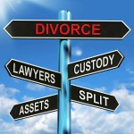 Five Things You Can Expect after a Divorce